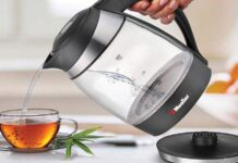 Best Small Electric Kettles