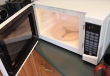 Best Small Microwaves Reviews