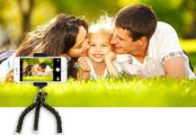 Best Smartphone Tripods