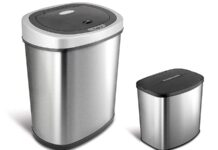 Best Stainless Steel Trash Cans