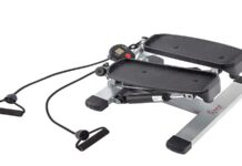 Best Stair Steppers Reviews