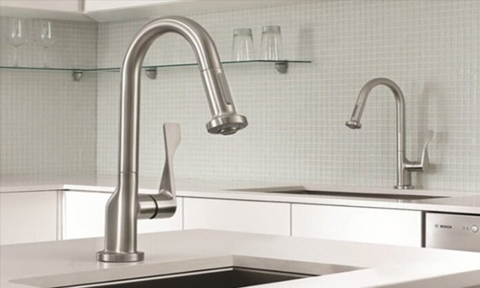 Best Wall Mount Kitchen Faucets
