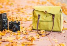 Best Waterproof Camera Bags