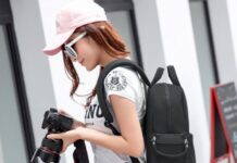 Best Waterproof DSLR Camera Bags