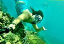 Best Waterproof Selfie Sticks