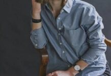 Best Chambray Shirts