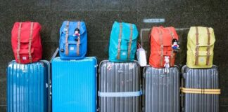 Best It Luggages Reviews
