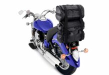 Best Motorcycle Backpack