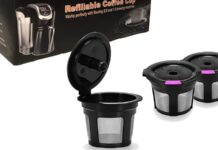 Best Reusable K Cups