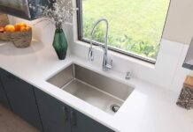 Best Single Bowl Kitchen Sinks