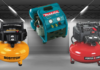 Best Air Compressor For Home Garage