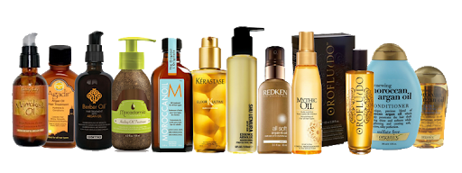 Best Argan Oils for Hair