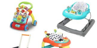 Best Baby Walker Cars