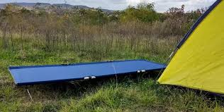 Best Camping Bed Cots