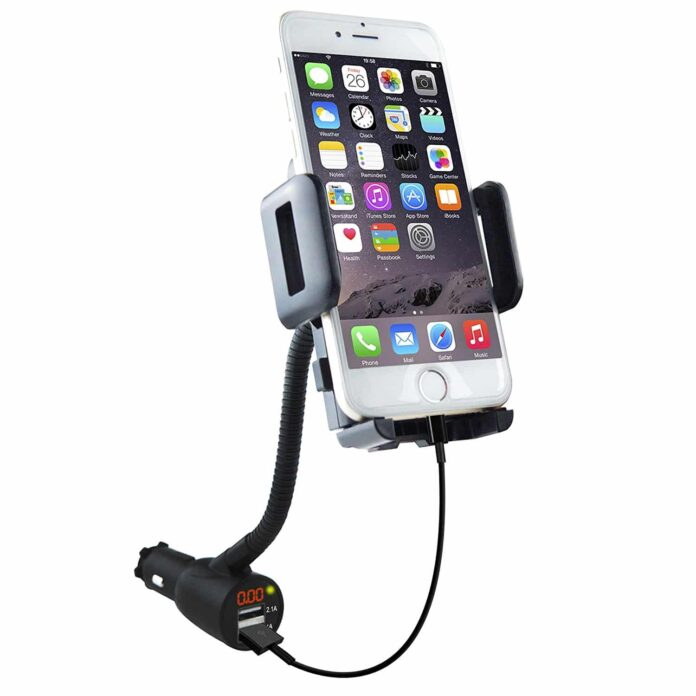 Best Car Phone Holders