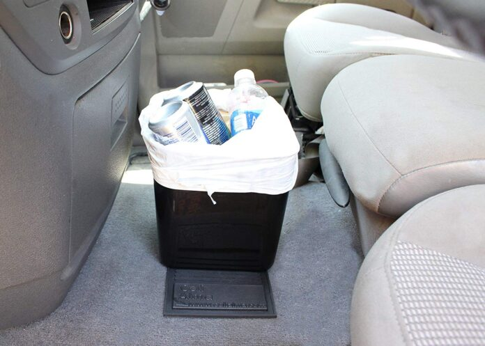 Best Car Trash Cans