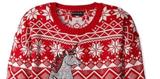 Best Christmas Sweaters