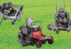 Best Commercial Lawn Mower