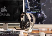 Best Corsair Gaming Headsets