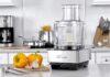 Best Cup Food Processors