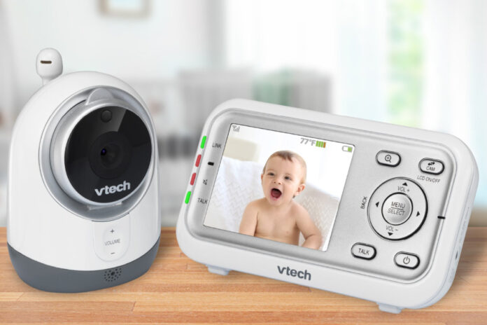 Best Dual Camera Baby Monitors
