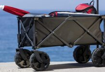 Best Folding Beach Wagons