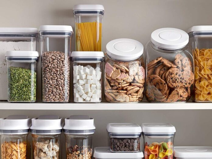Best Food Storage Container Sets