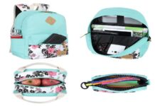 Best Girl Backpacks for School