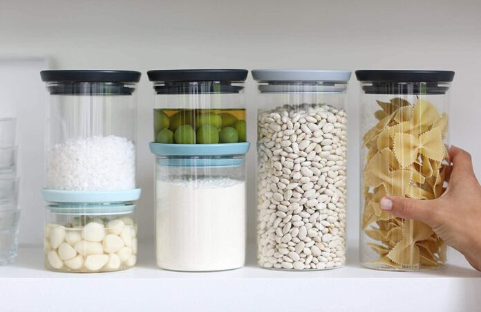 Best Glass Canister