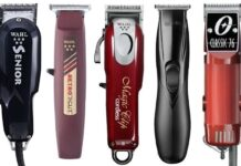 Best Hair Clipper Trimmers