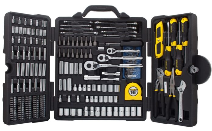 Best Home Tool Kits