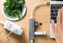Best HyperDrive USB Type-C