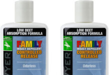 Best Insect Repellent Lotions