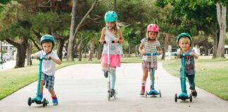 Best Kids Razor Scooters