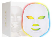 Best LED Light Therapy Face Masks