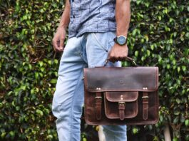 Best Leather Messenger Bags