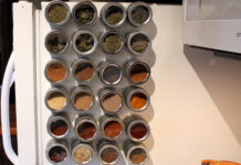 Best Magnetic Spice Tins