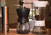Best Manual Burr Coffee Grinders