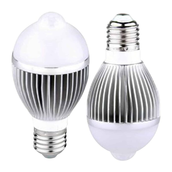 Best Motion Sensor Light Bulbs