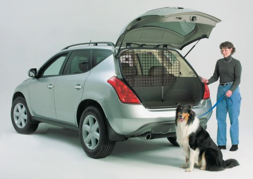 Best Pet Barriers for SUV
