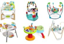 Best Play Saucers for Babies