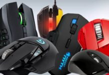 Best Pro Gaming Mice