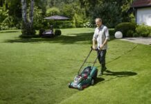 Best Push Lawn Mowers
