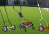 Best Reel Mower