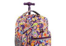 Best Rolling Backpacks for School