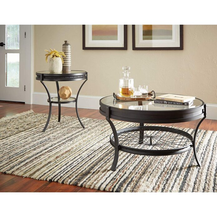 Best Round Glass Coffee Tables