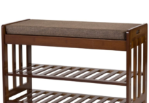 Best Shoe Rack Benches