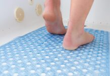 Best Shower Mats