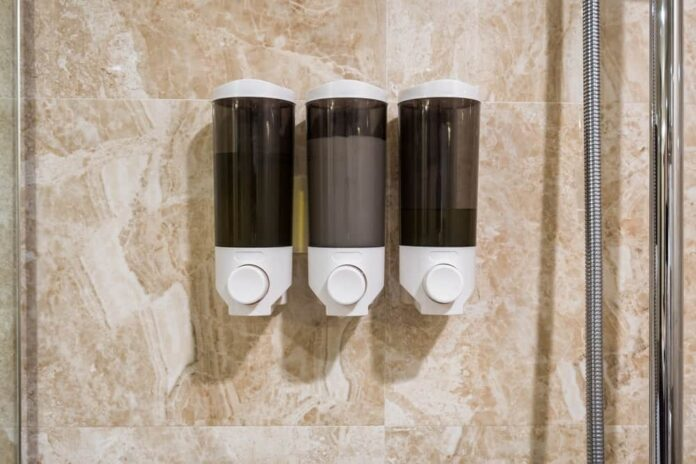 Best Shower Soap Dispensers