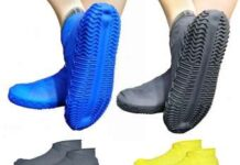 Best Silicone Shoe Covers